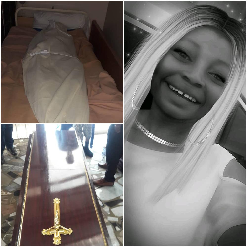 Margaret Adiya Ikumu: Benue girl fakes own death in Lagos just to ...