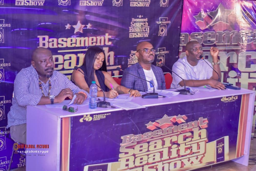 Actors Guild Of Nigeria Endorses Basement Search Reality